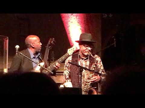 Bali Run Fourplay with Kirk Whalum @ St Moritz Festival da Jazz