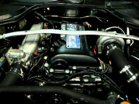 350z Wiring Harness Z Fever Swaps Sr20det Into 350z Mov Youtube
