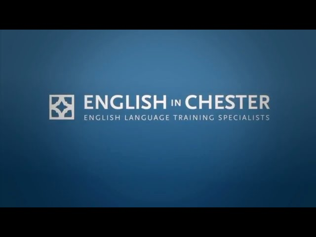 Estudia inglés en Inglaterra con English in Chester | Escuela - ESL Chile