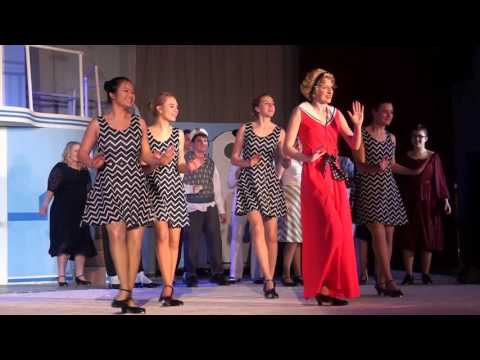 """Anything Goes"" Trailer"