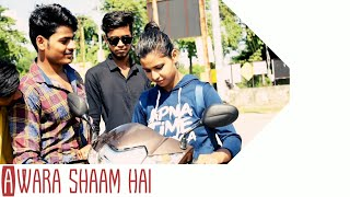 Awara shaam hai (Cute  story) full video by Avms nawab