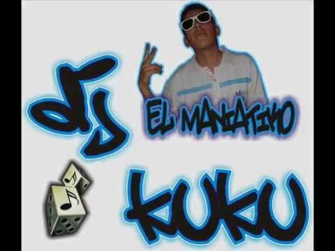 ESA MAMI RMX DJ KUKU EL MANIATIKO