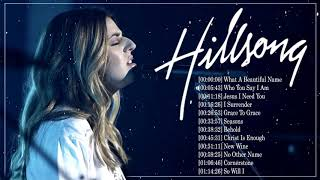 Inspirational Be Loved HiĮlsong Worship Songs 2020 - Top Playlist Of Hillsong Worship Prayer Songs