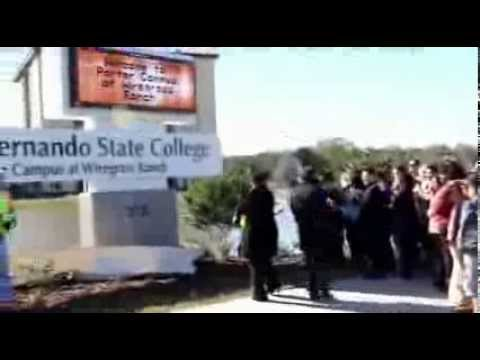Pasco Hernando Community College is Pasco Hernando State College