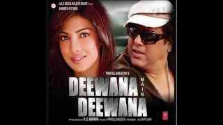 Ek Rupaiya Deke - Deewana Main Deewana (2013) - Full Song HD