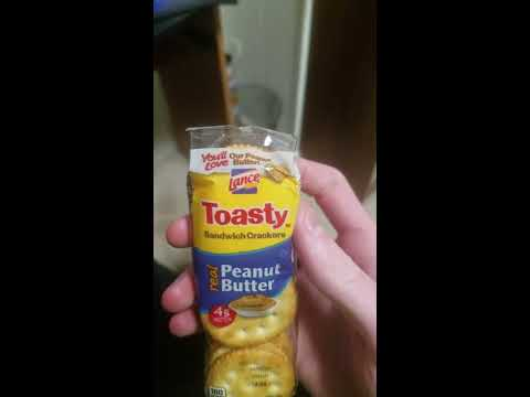 lance-peanut-butter-snack-crackers---food-review