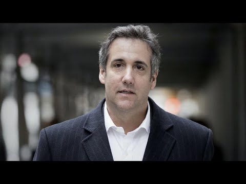 Cohen investigation creates challenges for Trump