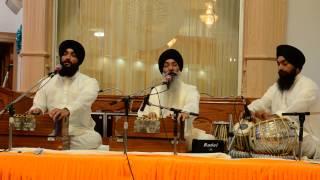 Mittar Piyare Nu Haal Mureedan Da Kehna - Bhai Harjinder Singh Jee Srinagar Wale