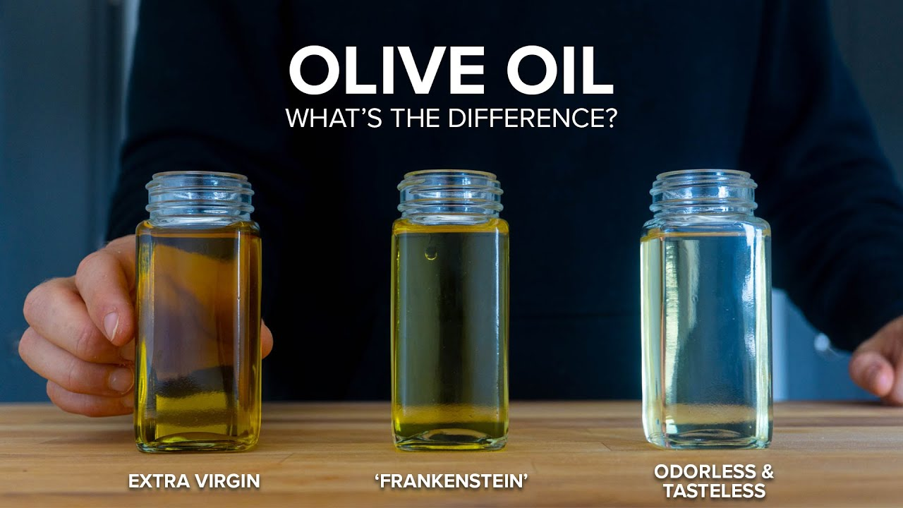 Download Are you buying the right olive oil?