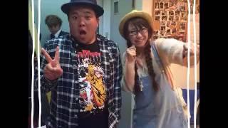 2/2 早希ちゃん、西代さん、楽しい番組ありがとうございました!!