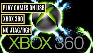 Gambar cover HOW TO PLAY ON XBOX 360 USING A USB DRIVE? (NON JTAG/RGH)