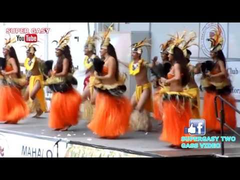Tahiti salegy Mafana /wawa megamix 2016