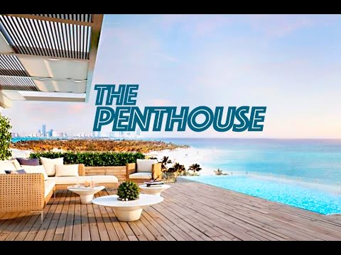 The penthouse. (Zechariah 6 and 7)
