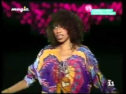 The Pointer Sisters   Automatic 1983