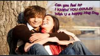 Happy Hug day Video SMS Message, Hug day wishes, greetings, images, quotes