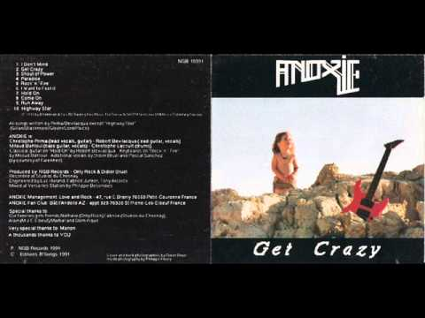 Anoxie(Fra)-Shout Of Power(1991).wmv