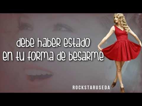 Today Was A Fairytale  Taylor Swift  en ESPAÑOL