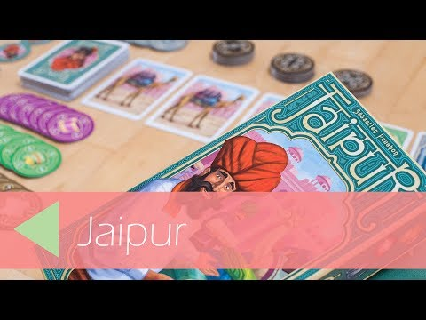 Jaipur Review