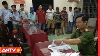 An ninh ngày mới hôm nay | Tin tức 24h Việt Nam | Tin nóng mới nhất ngày 23/01/2020 | ANTV