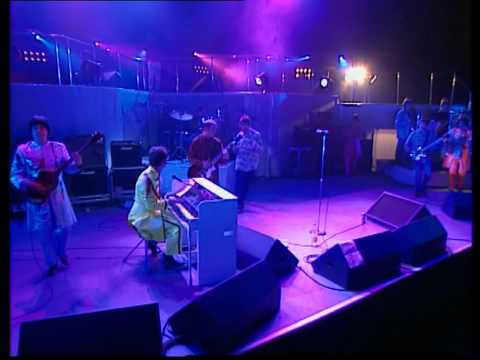 Oasis - I am the Walrus HD (Live at Earls Court '95, amazing vocals Liam)