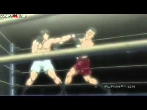 Epic anime fight (Rainbow - final episode)