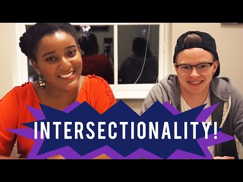 Check Your Privilege! Intersectionality w/ Reed (illrollwithit) | Ahsante the Artist