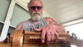 Heilung Noropo Hurdy Gurdy Cover