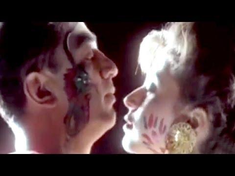 Adireti Dress Video Song - Bharateeyudu Movie - Kamal Haasan, Manisha Koirala, Urmila