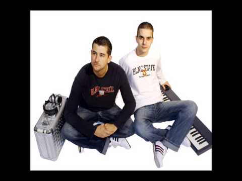 Peat Jr. & Fernando - Drop the Bass mp3 letöltés