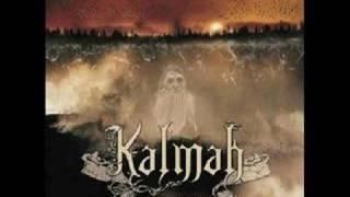 Kalmah - For The Revolution - Dead Man's Shadow