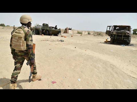 تنظيم -الدولة الإسلامية- يعلن مسؤوليته عن الهجوم الدامي على معسكر لجيش النيجر