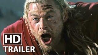 Thor 2: The Dark World - Full online (Deutsch   German)   HD