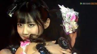 AKB48 おしべとめしべと夜の蝶々? うそだ