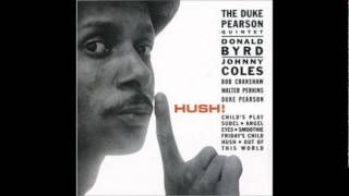 Duke Pearson Quintet - Hush