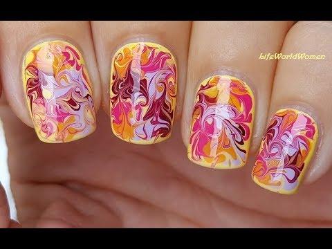 Lifeworldwomen Diy Easynailartdesignss French Manicure Designs