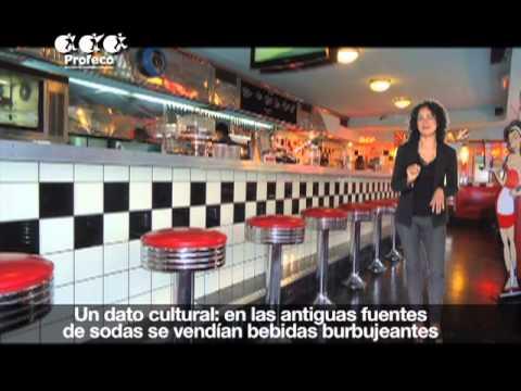 Estudio De Calidad De Bebidas Saborizadas Y Refrescos [Revista Del Consumidor TV 33.1]