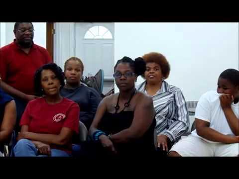 Town Talk Sisterhood Cast with Thomas J Gibson April 2013   YouTube
