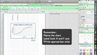 Introduction to Excel for Mac - 1
