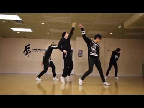 Swag Se Swagat Korean Hip Hop MiX For Dancers Ft.Mix Masti