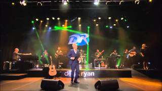 derek ryan irish medley