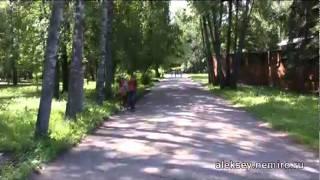 Прогулка по Йошкар-Оле