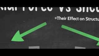 Effect of Axial Force and Shear Force