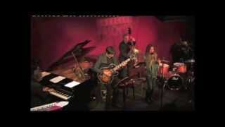 "Sofia Pettersson ""Better Days"" live at Fasching 2010"