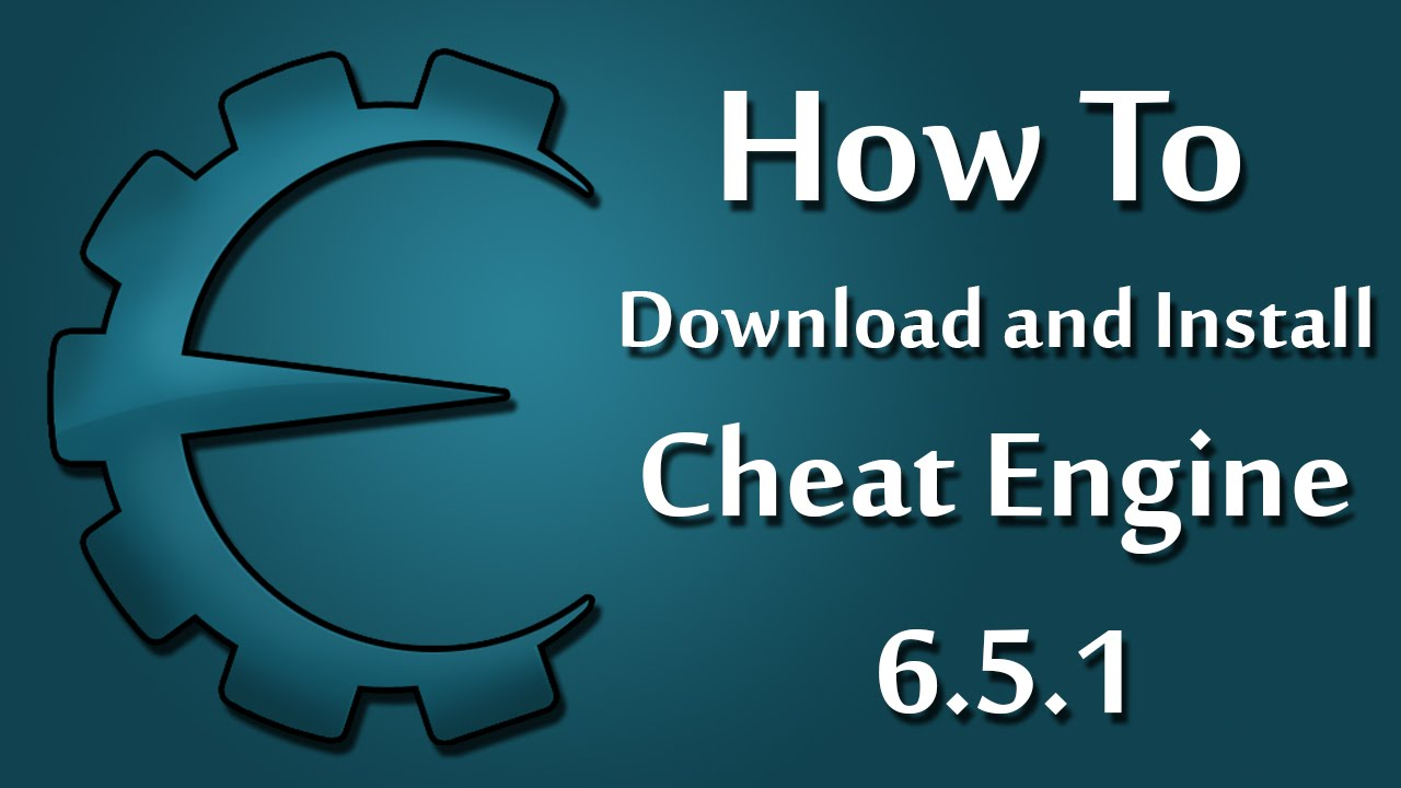 Download Cheat Engine free — NetworkIce.com