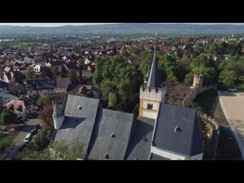 Die Burgkirche in Ingelheim – Himmel auf Erden | SWR Fernsehen