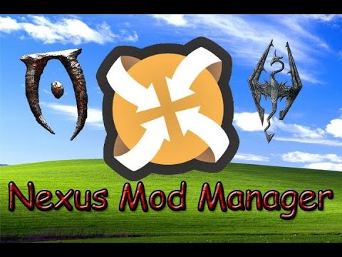how to add nexus mod manager to defender