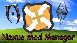 Nexus Mod Manager | Descarga y uso