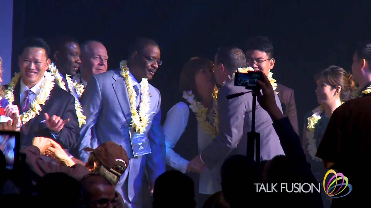 Talk Fusion Believe Event 2013 Video Recap