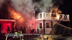 Structure Fire South Riverside Dr Shark River Hills Neptune NJ