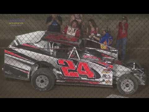 Brewerton Speedway (7/7/17) Recap